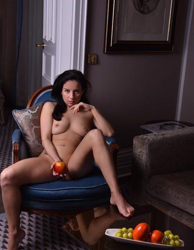 Mia Elysia Escort verbotene Frucht